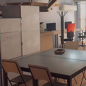 Brintia's Virtual Office