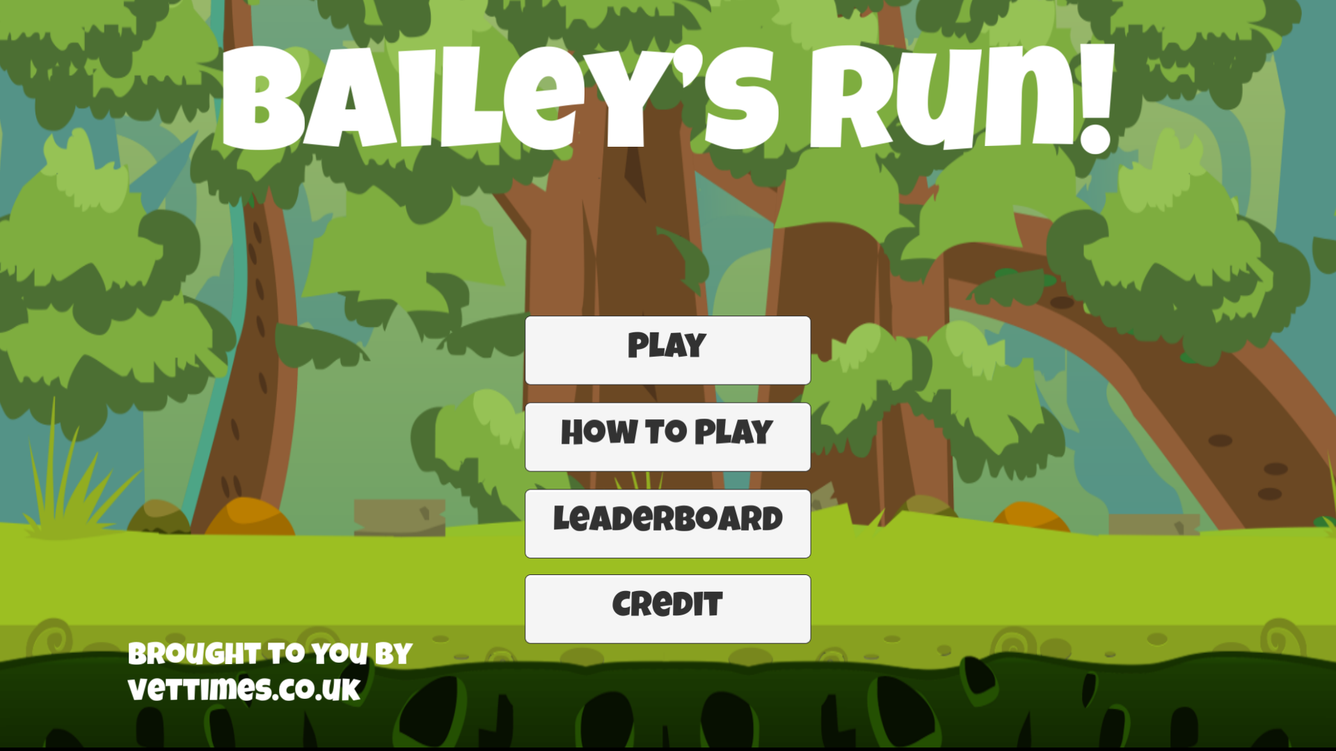 Baily's Run