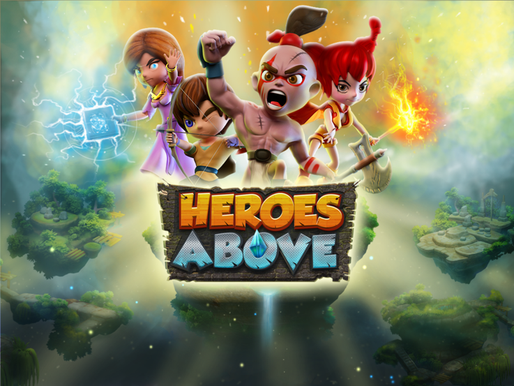 Heroes Above
