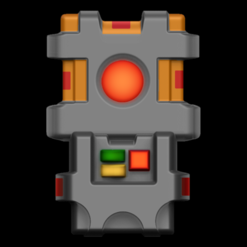 2d launch button