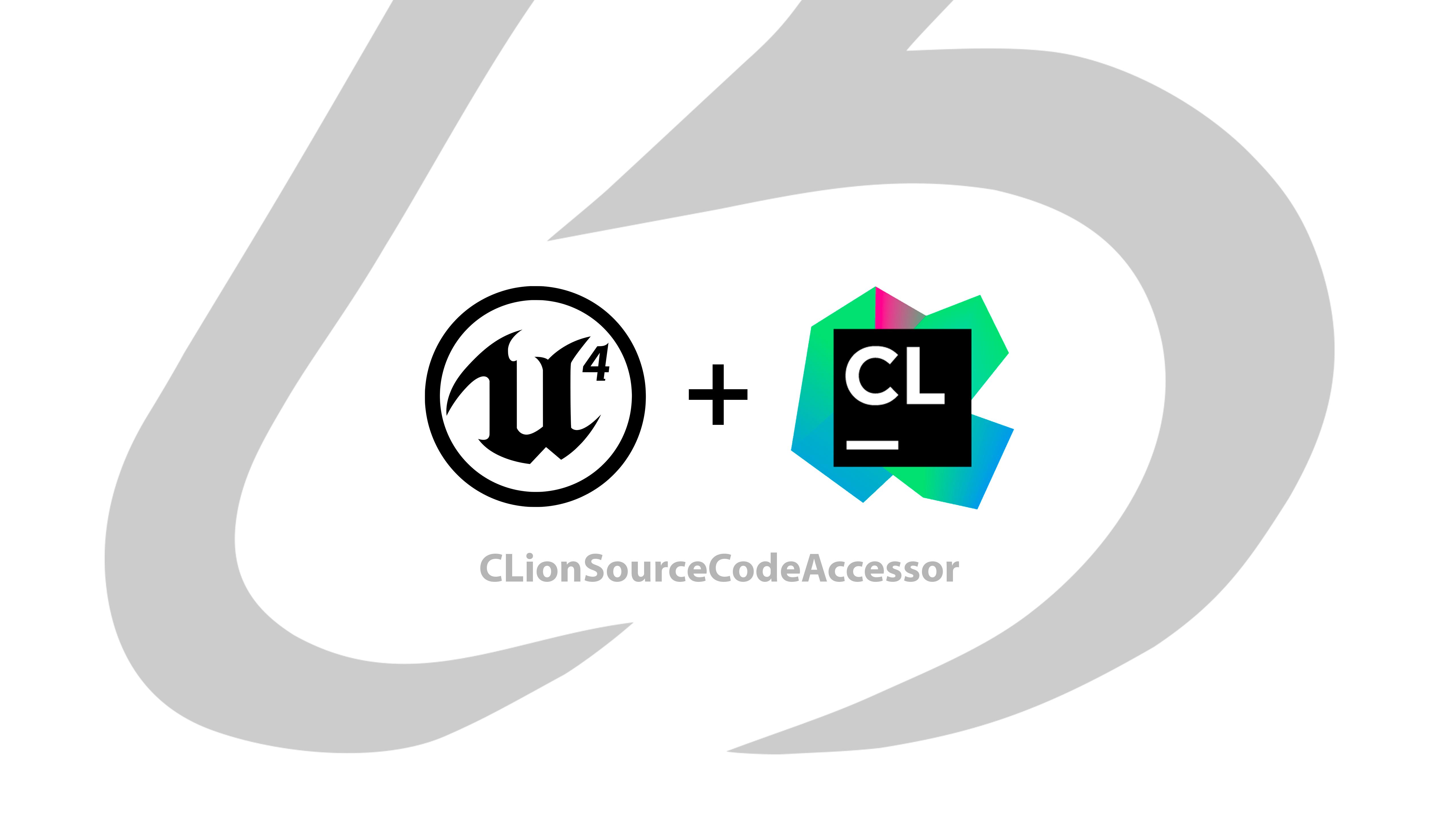 CLion Accessor