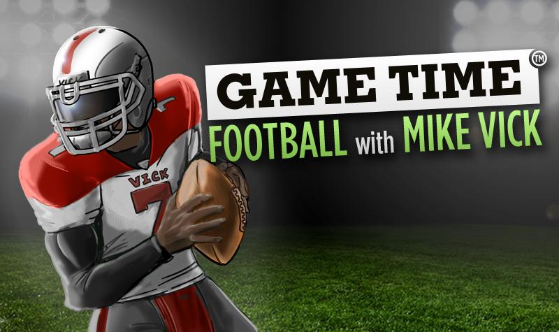 GameTime Football
