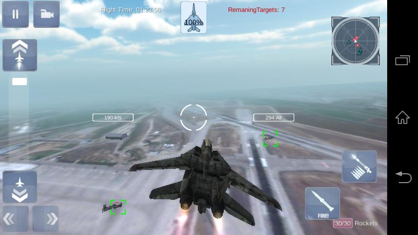 STORM: Sky Eagles