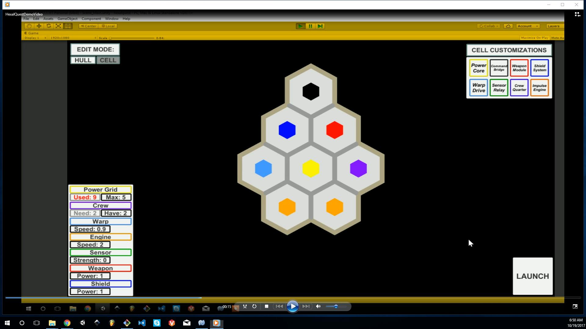 Hexal Quest