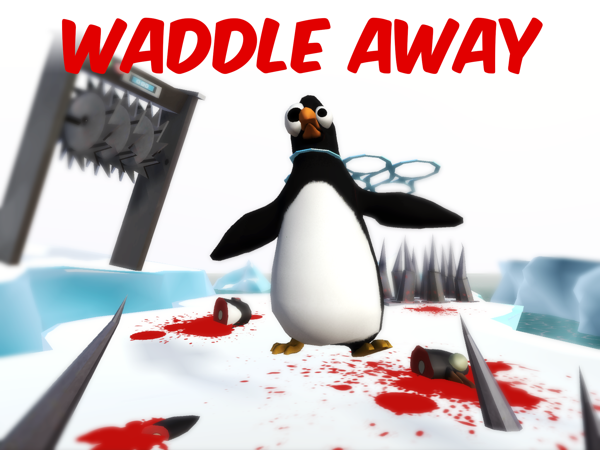 Level Designer on Waddle Away