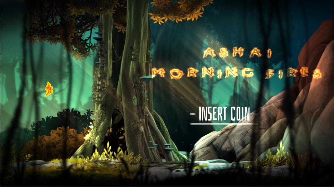Ashai: Morning Fires