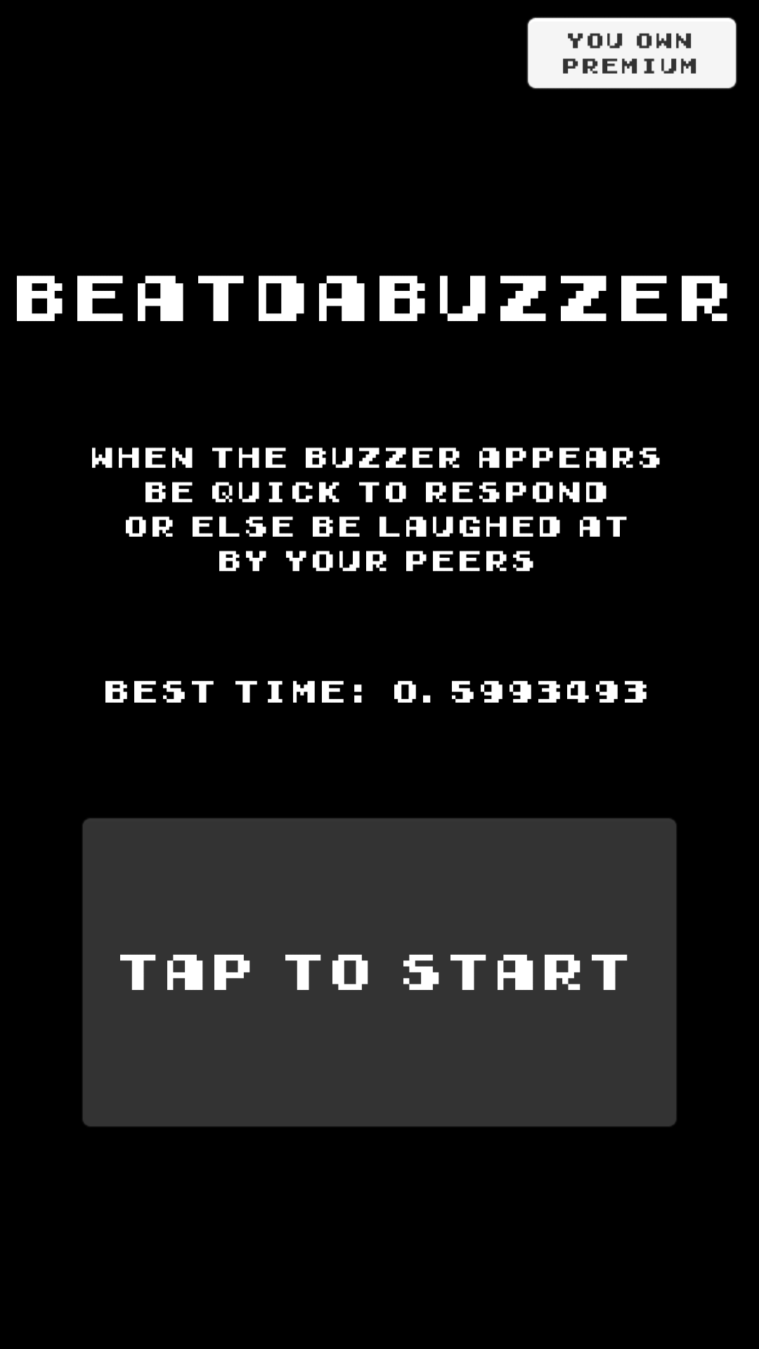 BeatDaBuzzer