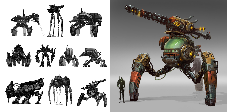 Miner Concepts