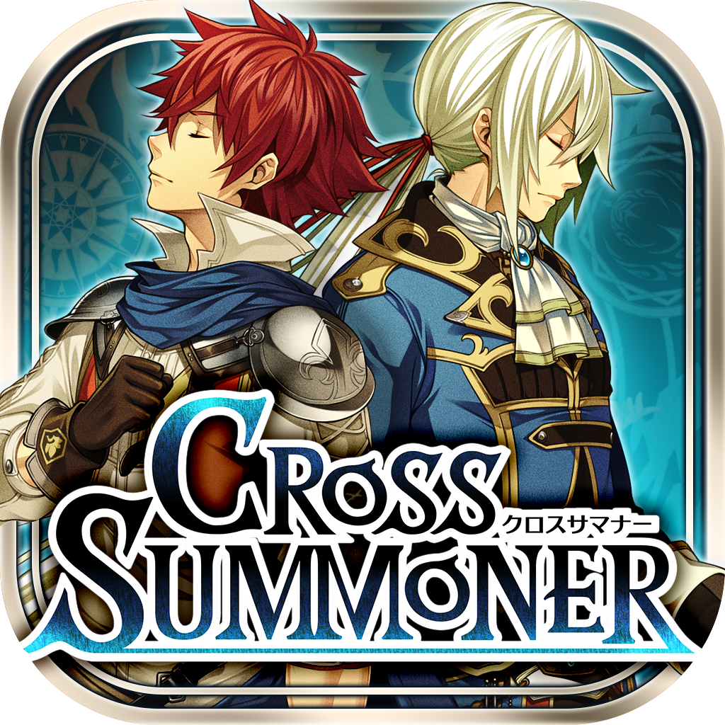 Cross Summoner