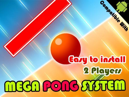 Mega Pong System