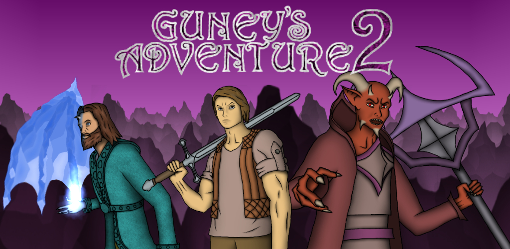 Guney's adventure 2
