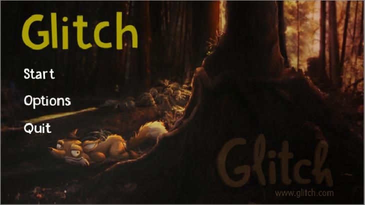 Glitch Garden