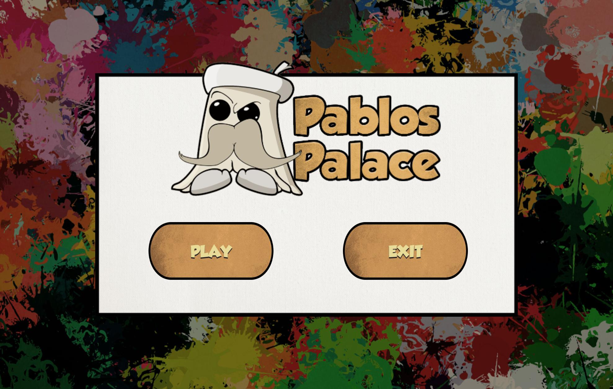 Pablo's Palace