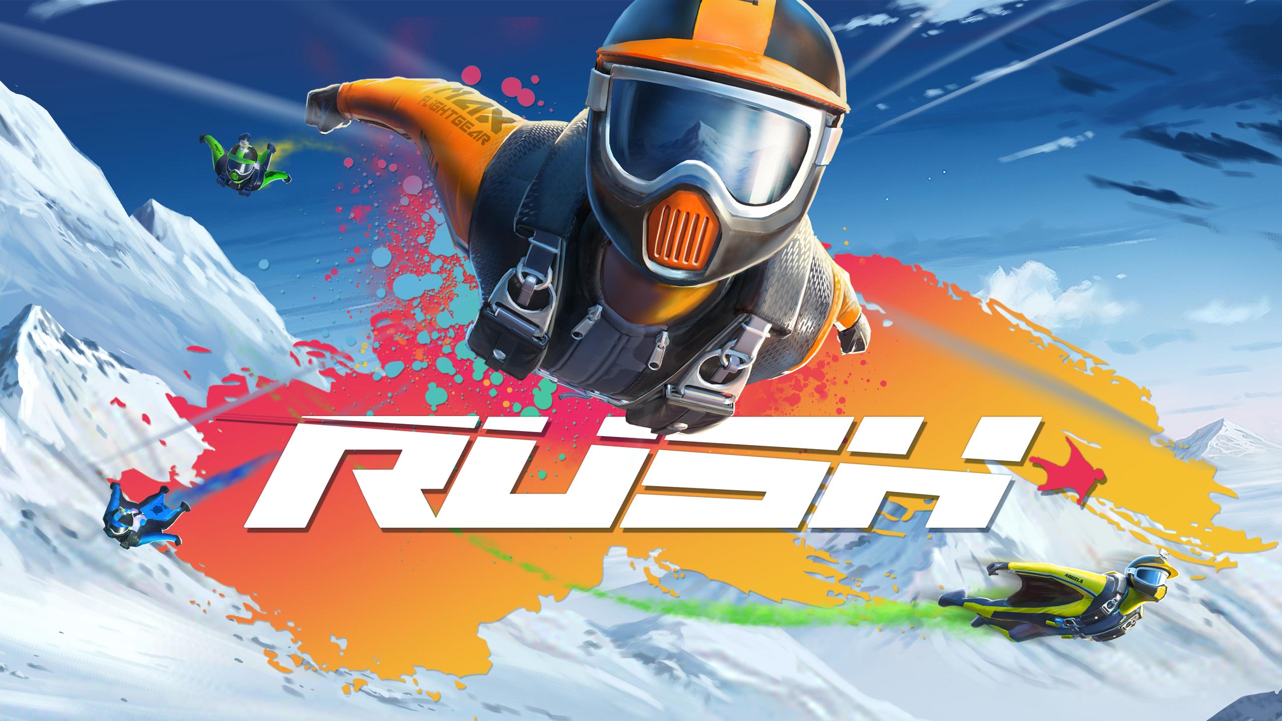 RUSH - Gear VR