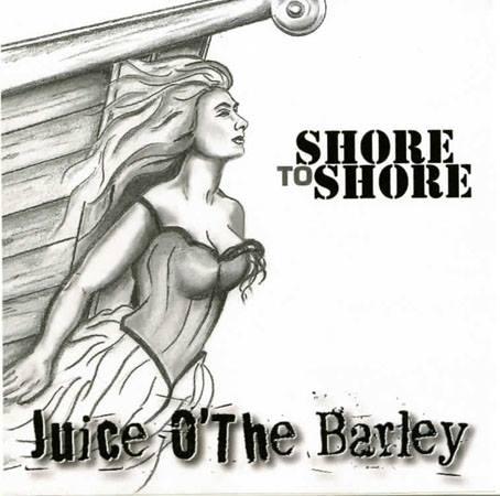 Shore to Shore Album
