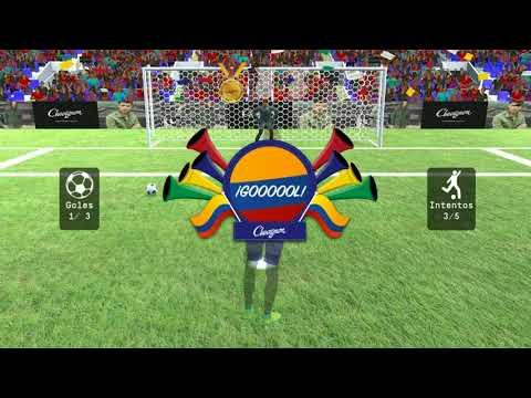 Kinect Penaltis
