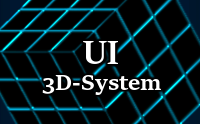 UI 3D-System