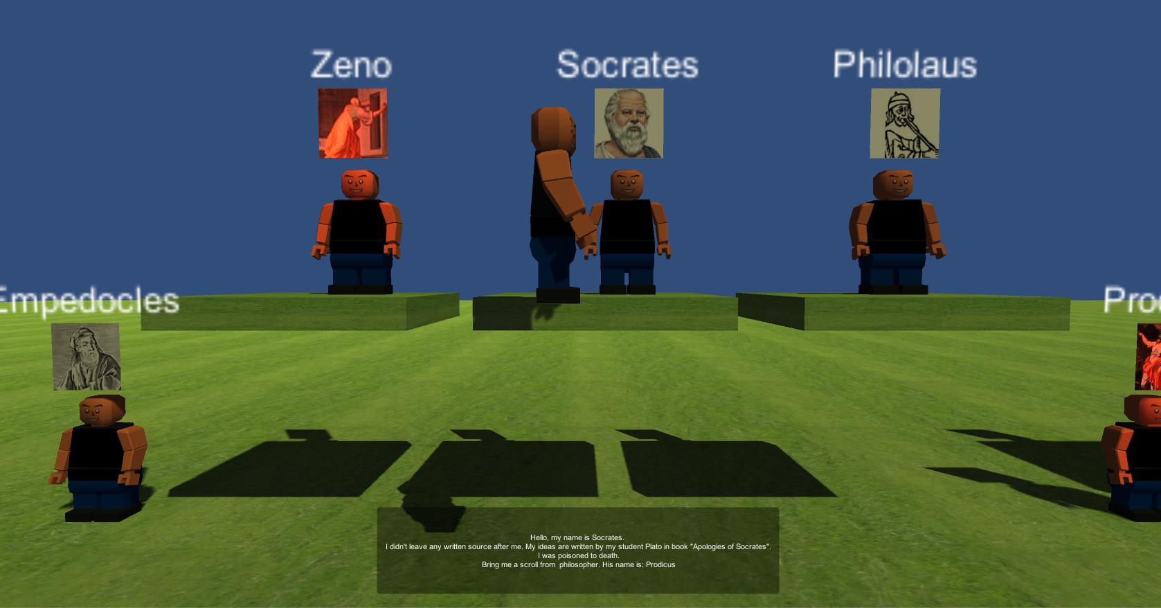 Philosophy Quest