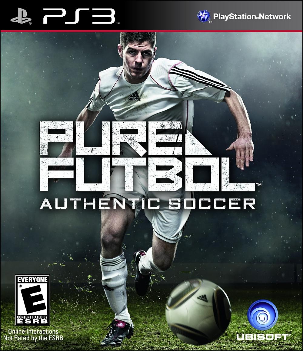 Pure Futbol