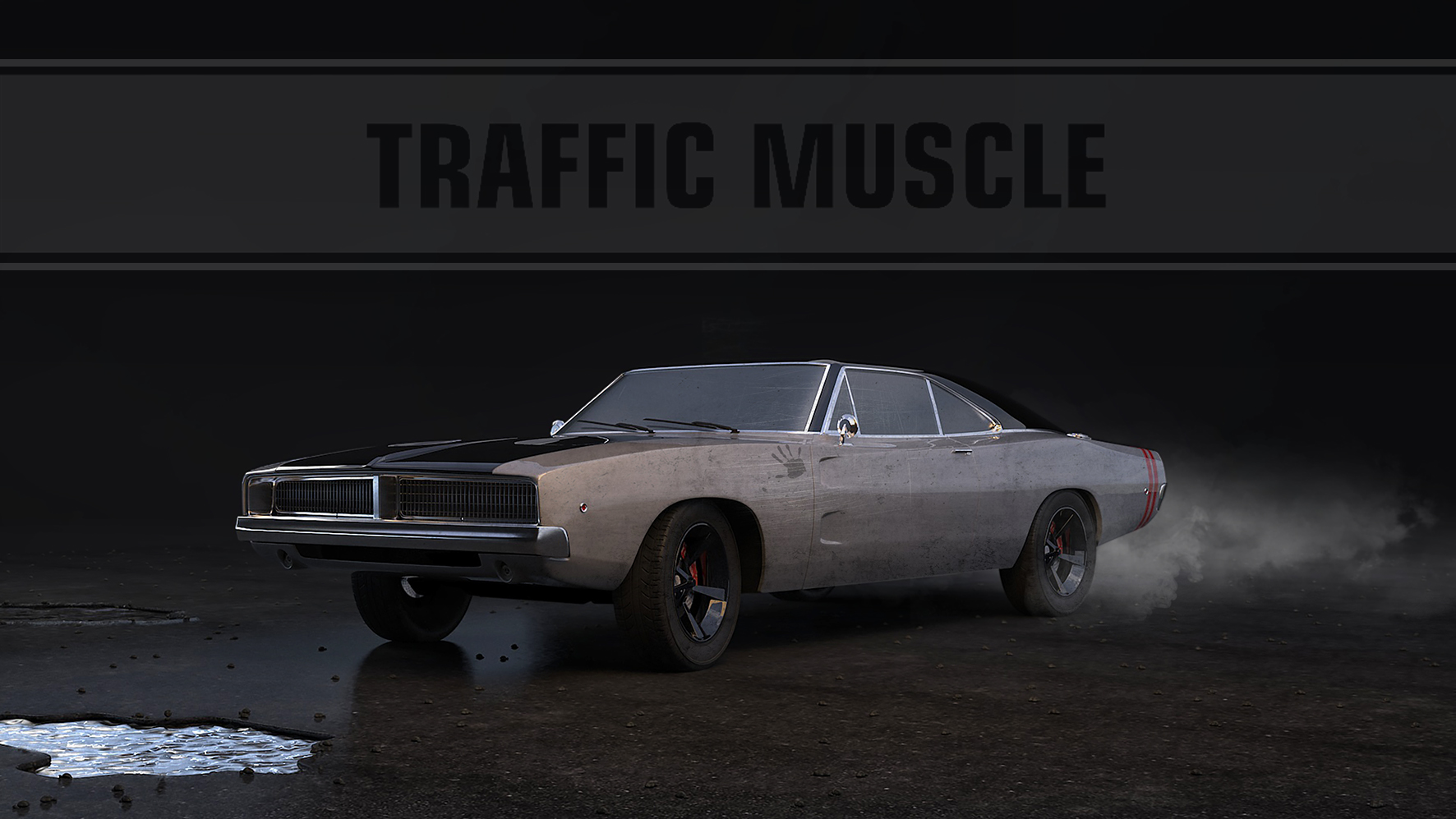 Muscle Traffic