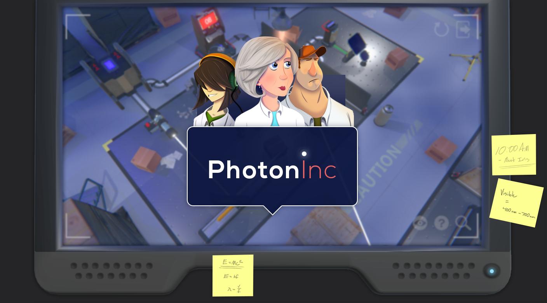 PhotonInc