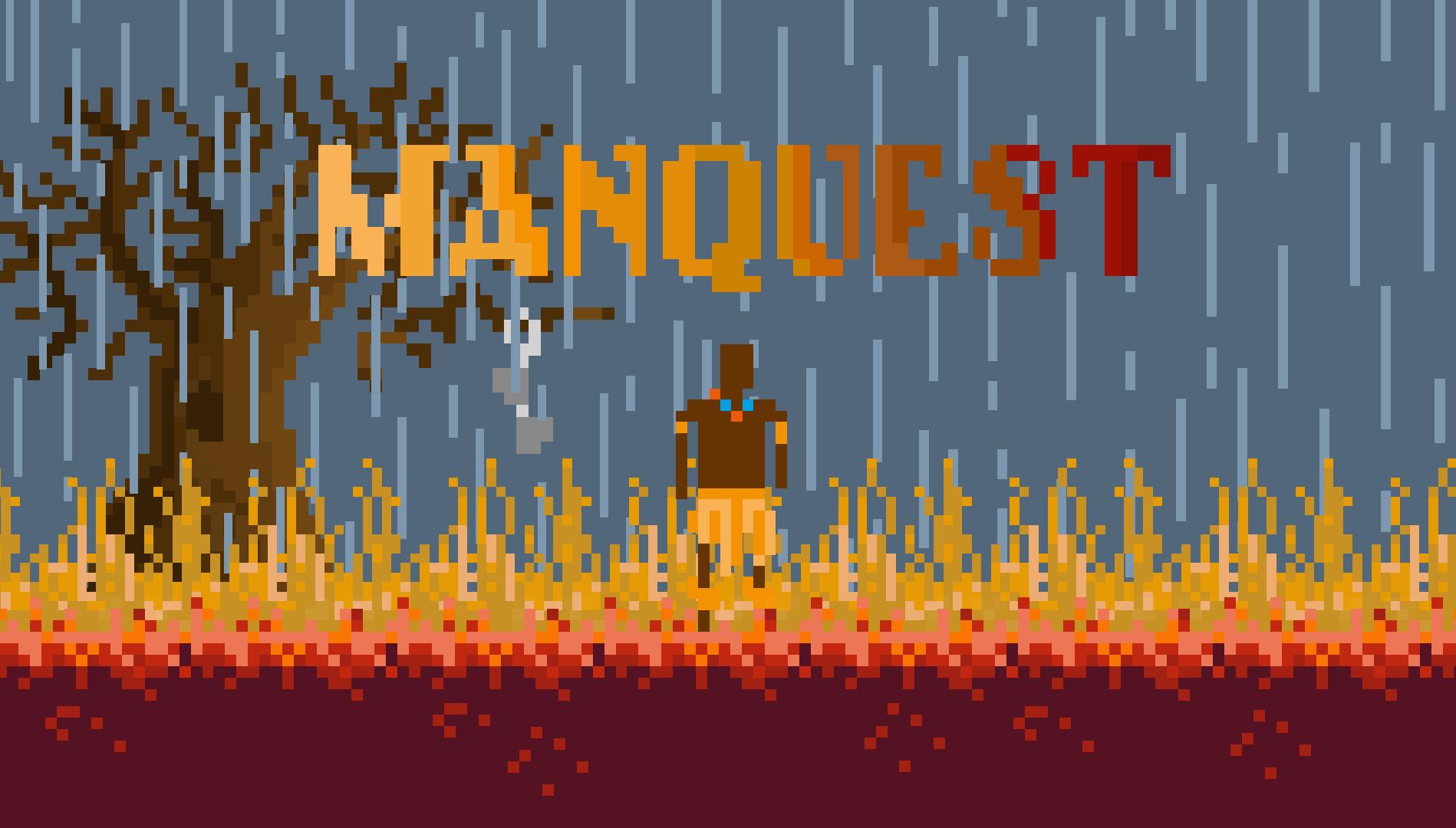 MANQUEST