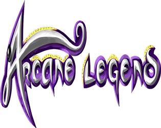 Arcane Legend