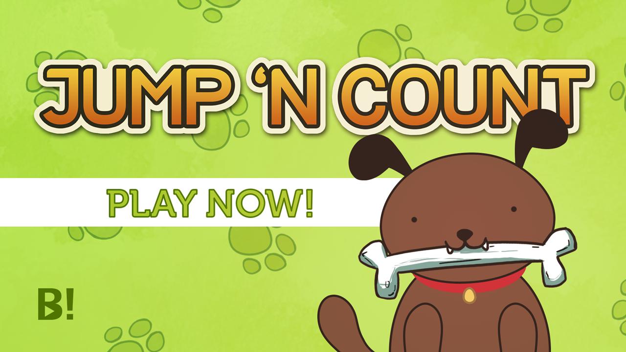 Jump 'n Count