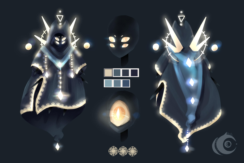 Eflyx concept art pt.1