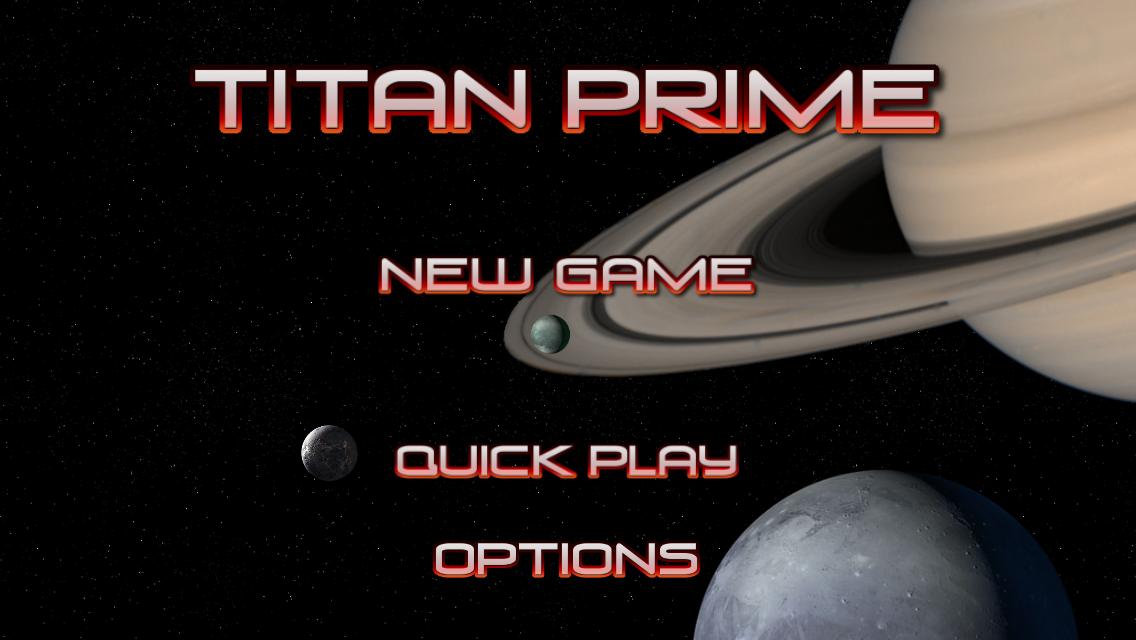 Titan Prime HD