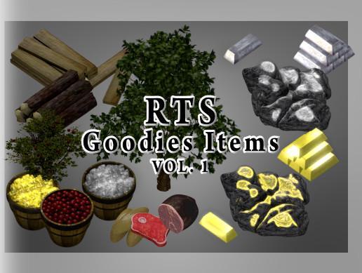 Asset Store Items