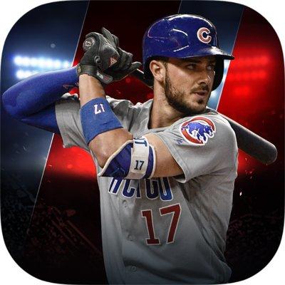 MLB Tap Sports Baseball 2018