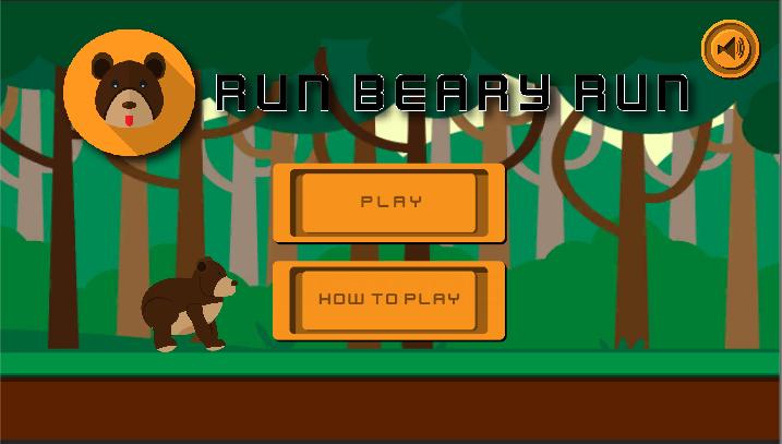 Run Beary Run