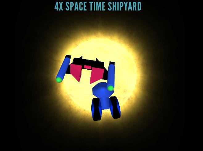 4XST Shipyard