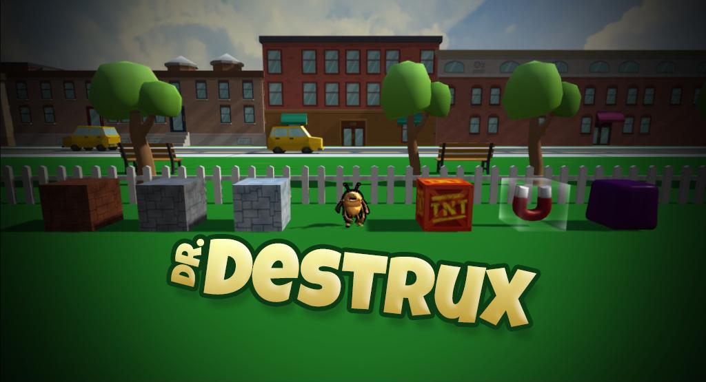 Dr. Destrux