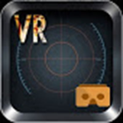 Shooting VR Game