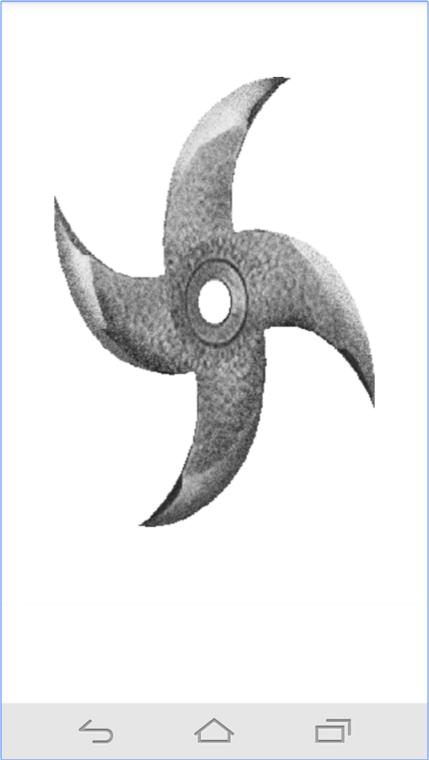 Shuriken (Ninja Star)