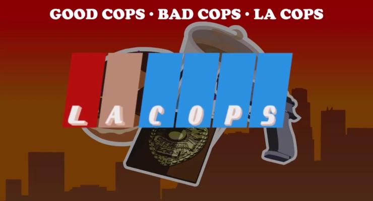 LA Cops (console ports)