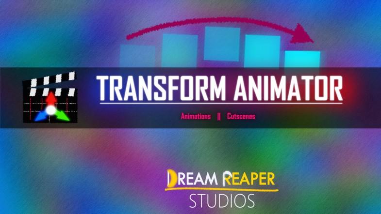 Transform Animator
