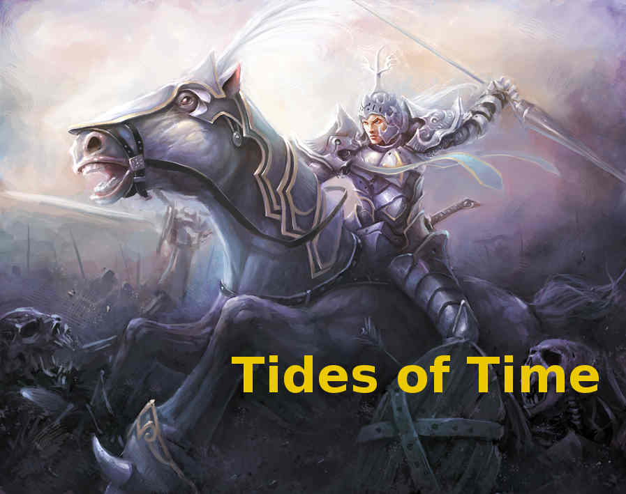 Tides of Time