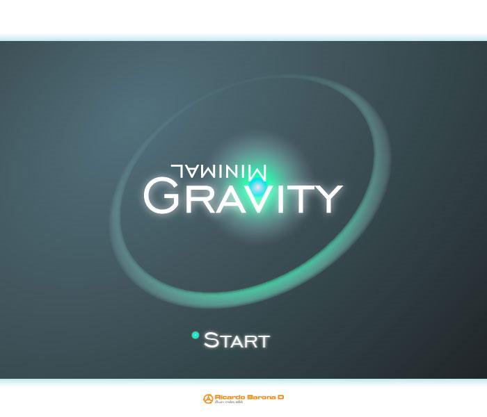 Minimal Gravity
