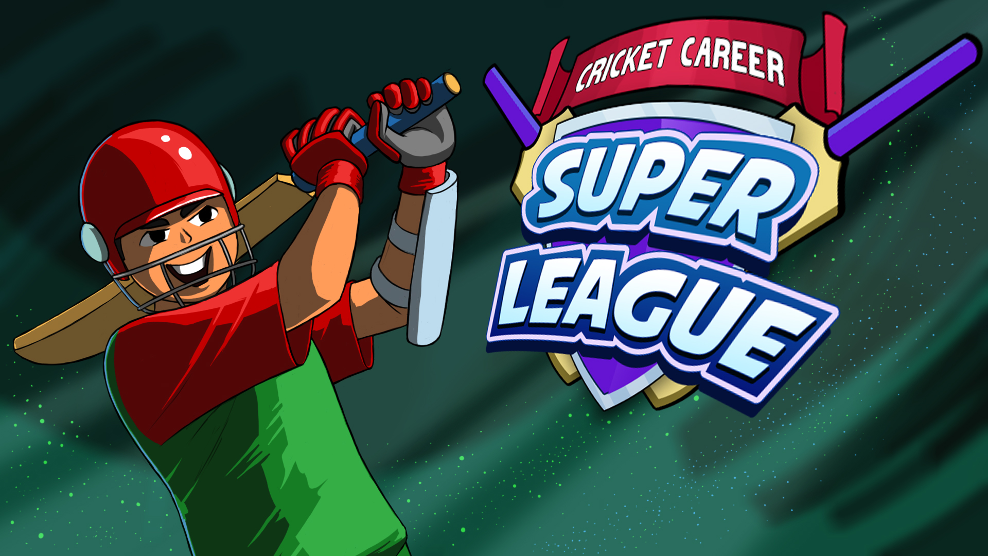 Cricket Career Super League
