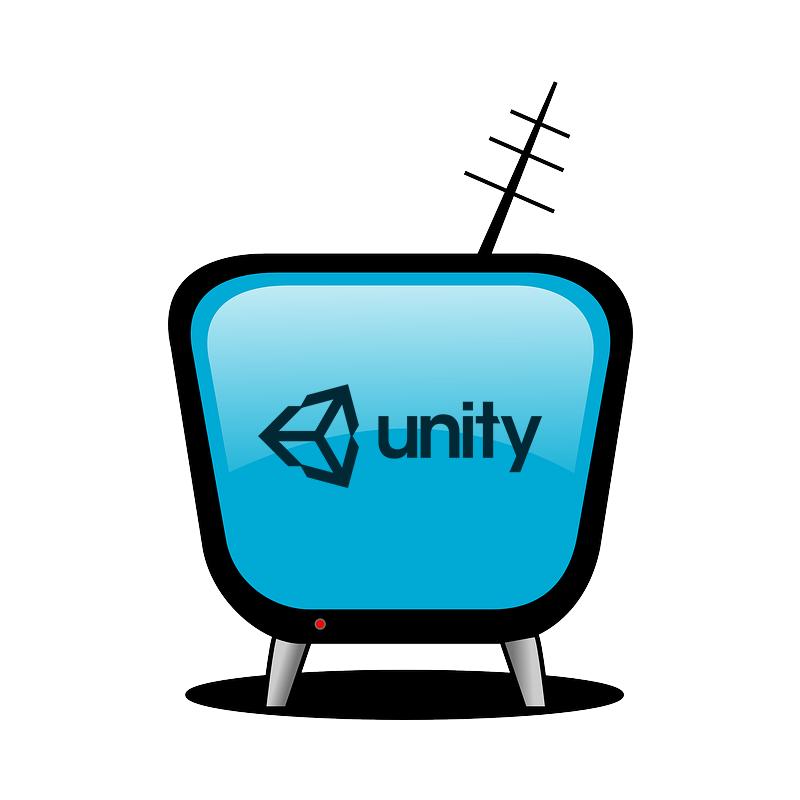 Unity TV