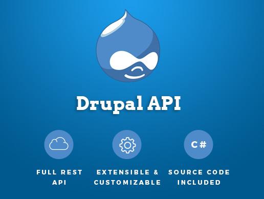 Drupal API