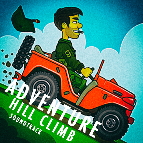 Adventure Hill Climb