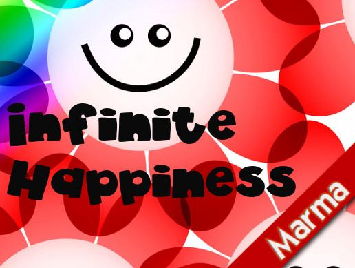 Infinite Happiness