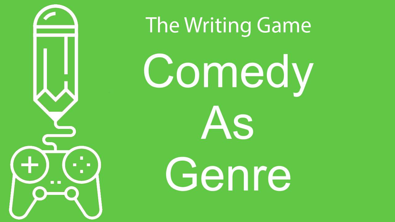 Comedy As Genre