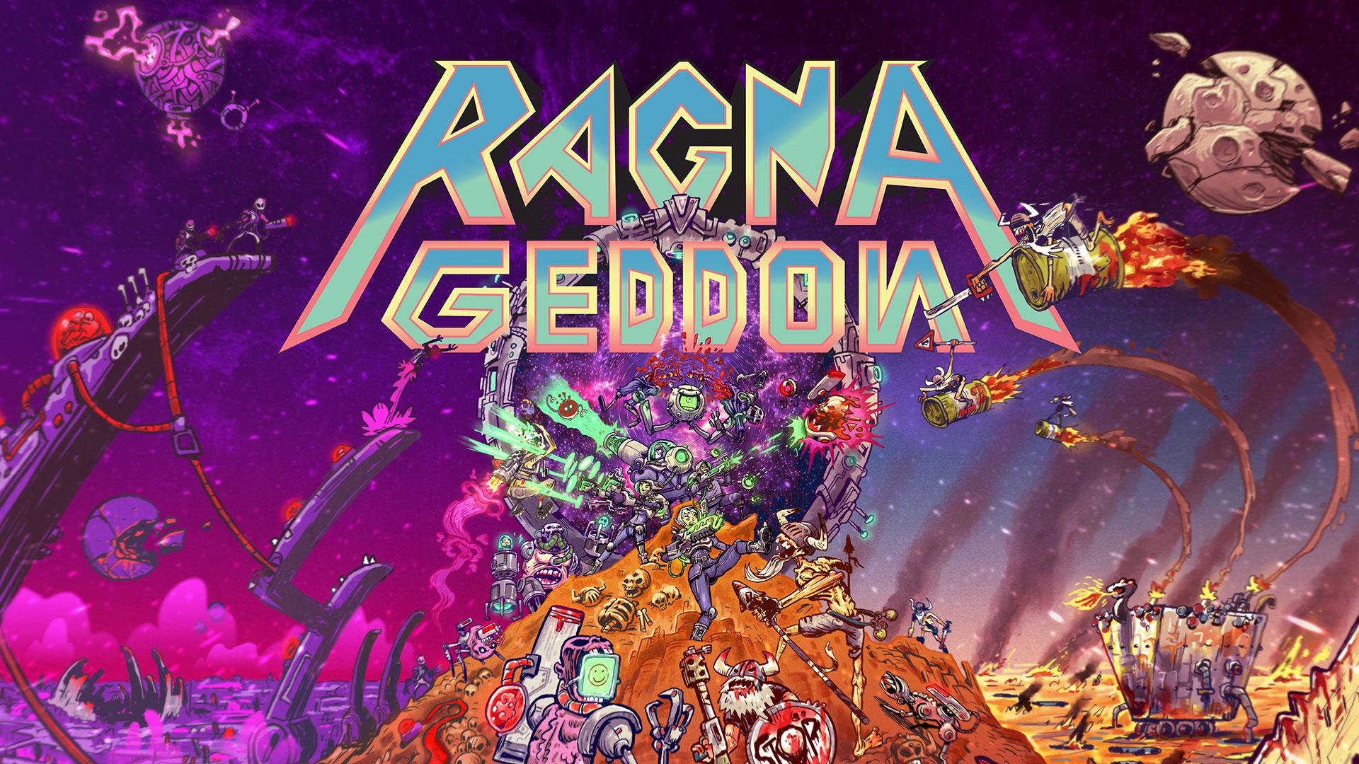 Ragnageddon
