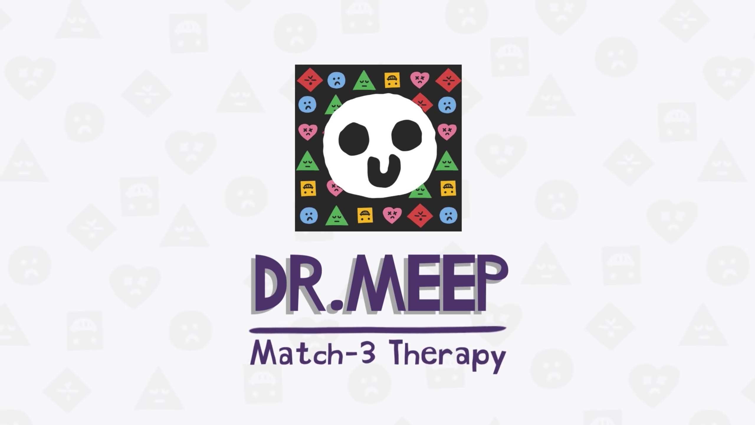 Dr. Meep Trailer