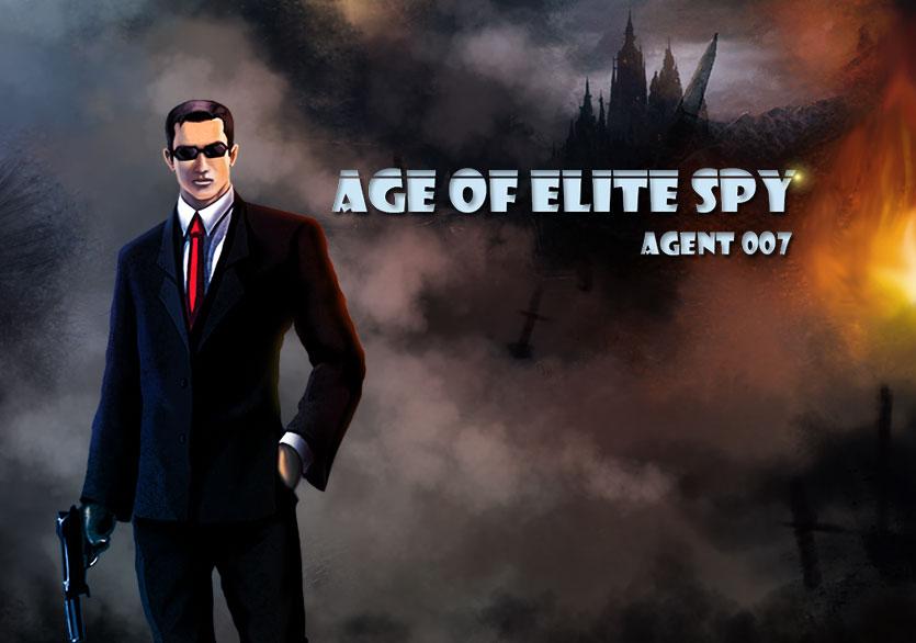 Agent Kills: Age of Elite Spy